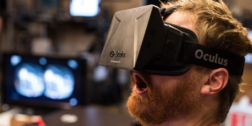 How to use Oculus Rift in Marketing